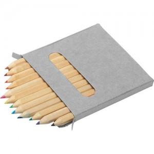 Set de 12 crayons par Stimage