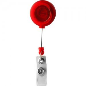 Porte-badge avec clip métal. par Stimage