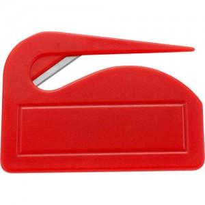 Ouvre-lettre en plastique. par Stimage