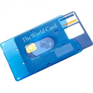 Porte-carte de crédit par Stimage
