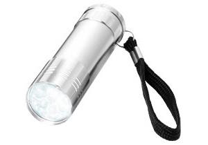 Lampe Leonis personnalisable Bullet