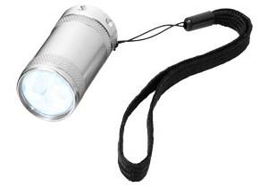 Lampe torche Comet personnalisable Bullet
