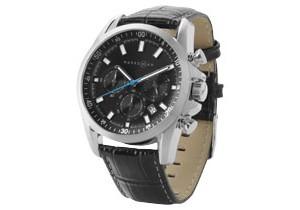 Montre chronomètre Classic personnalisable Marksman