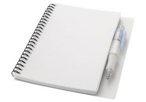 Carnet de notes Hyatt personnalisable Bullet