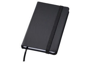 Carnet de notes S Rainbow personnalisable Bullet