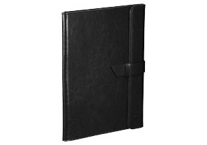 Grand porte-documents personnalisable Balmain