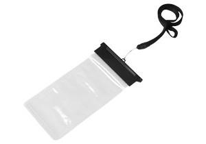 Étui étanche avec pochette tactile pour smartphone Splash personnalisable Bullet