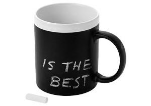 Mug céramique Chalky personnalisable Bullet