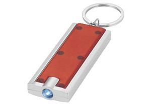 Lampe torche Castor personnalisable Bullet