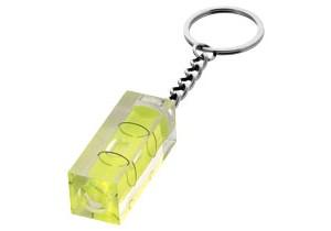 Porte-clés niveau personnalisable Bullet