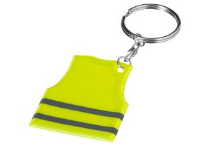 Porte-clés Veste personnalisable Bullet