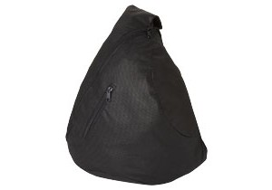 Sac triangle non tissé Queens personnalisable Bullet