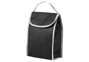 Lunch bag isotherme non tissé Lapua personnalisable Bullet