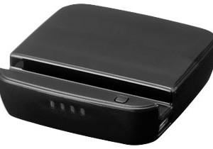 Batterie de secours et support de smartphone 2200mAh Forza personnalisable Bullet