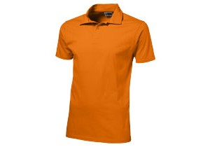 Polo Akron personnalisable US Basic