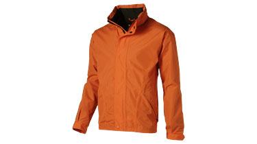 Jacket Sydney personnalisable US Basic par Stimage's