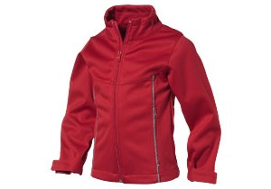Jacket Softshell Cromwell Enfant personnalisable US Basic