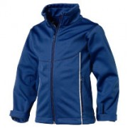 Jacket Softshell Cromwell Enfant personnalisable US Basic par Stimage's