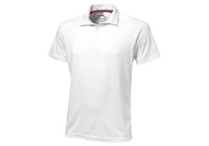 Polo manches courtes Game personnalisable Slazenger