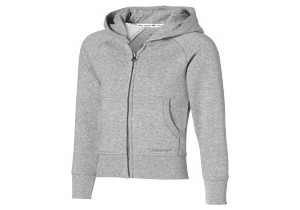 Sweater Capuche Race Enfant personnalisable Slazenger