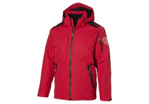 Parka Grand Slam personnalisable Slazenger