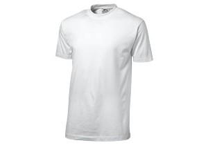 T-shirt manches courtes Ace personnalisable Slazenger