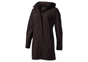 Softshell Femme Chatham personnalisable Elevate