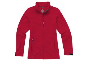 Veste softshell femme Maxson personnalisable Elevate