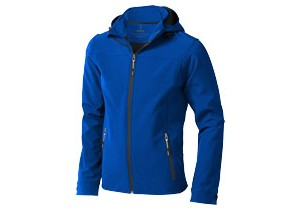 Softshell Langley personnalisable Elevate