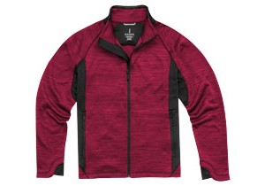 Veste tricotée Richmond personnalisable Elevate