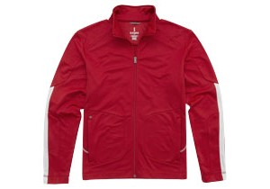 Veste tricotée Maple personnalisable Elevate