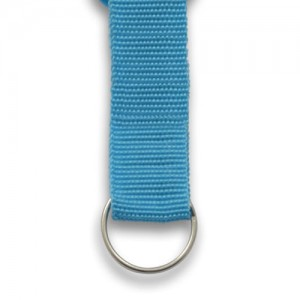OPTION 1 CARABINER 60/80mm-STRAP NYLON SEUL sur mesure