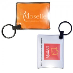 MINI LIGHT CARD sur mesure