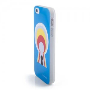 PROTECTION ELASTOMERE POUR IPHONE 5C/5S/6 sur mesure