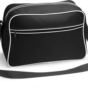 Retro Shoulder Bag personnalisé avec Stimage's