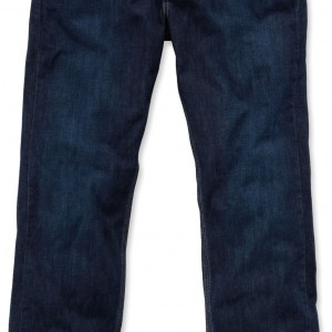 STRAIGHT FIT STRAIGHT LEG JEANS