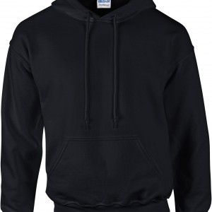 ULTRA BLEND HOODED