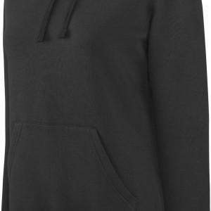 Sweat-shirt capuche femme personnalisé avec Stimage's