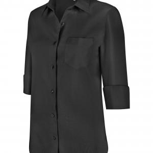 Chemise manches 3/4 femme personnalisé avec Stimage's