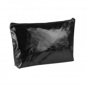 Pochette / trousse en coton enduit personnalisé avec Stimage's