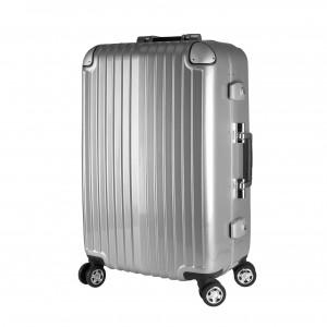 Valise trolley grande taille personnalisé avec Stimage's
