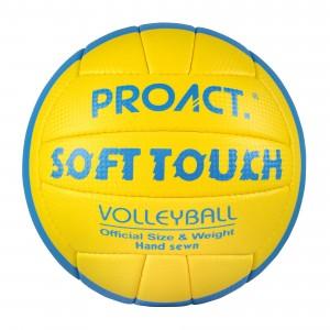 BALLON SOFT TOUCH BEACH VOLLEY BALL personnalisé avec Stimage's