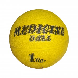 MEDECINE BALL personnalisé avec Stimage's