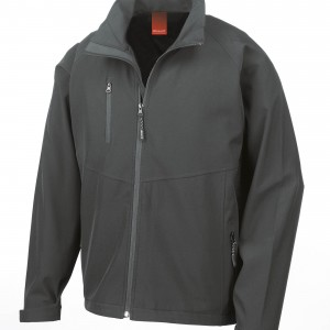 2 LAYERS SOFTSHELL JACKET