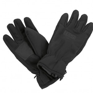 TECH GLOVES - GANTS SOFTSHELL