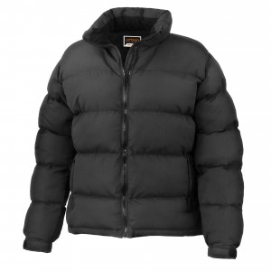 WOMEN DOWN FEEL JACKET