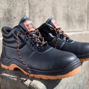 Chaussures de sécurité DEFENCE Work-Guard