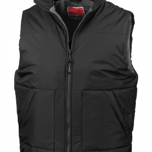 ADVENTURE BODYWARMER