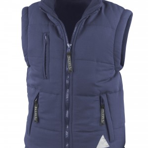 JUNIOR PINETO BODYWARMER