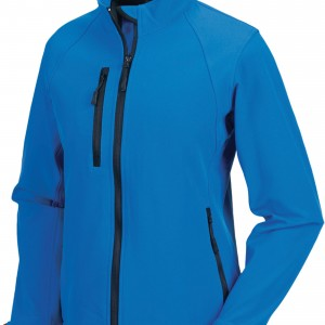 SOFTSHELL LADY JACKET